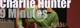On radio today, Charlie Hunter improvises (2009)