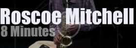 Roscoe Mitchell soloes in Italy (2013)