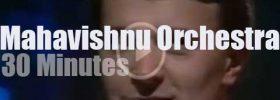 On English TV today, The Mahavishnu Orchestra at 'BBC in Concert' (1973)