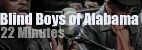 Blind Boys of Alabama perform for Paste Magazine (2018)