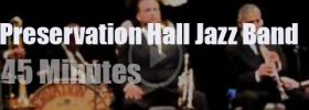 Preservation Hall Jazz Band revisit 'Just A Closer Walk With Thee' (2011)