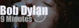 Bob Dylan rocks Newcastle (1966)