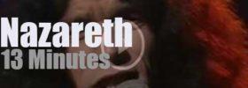 On English TV, Nazareth at OGWT (1973)
